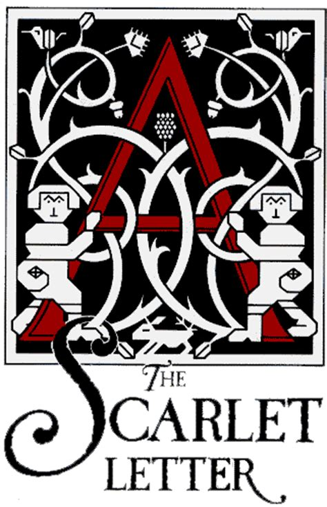 Critical book review on the scarlet letter